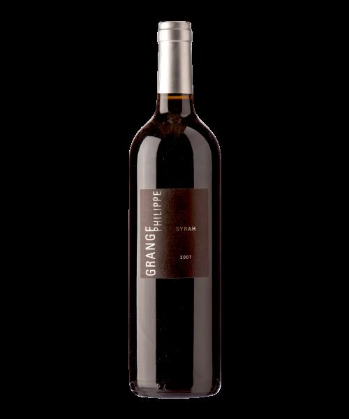 Syrah Vin de Pays d'Oc - 2009 - Château Grès Saint-Paul / Fam. Servière - 75 cl