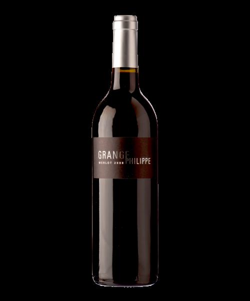 Merlot Vin de Pays d'Oc - 2011 - Château Grès Saint-Paul / Fam. Servière - 75 cl