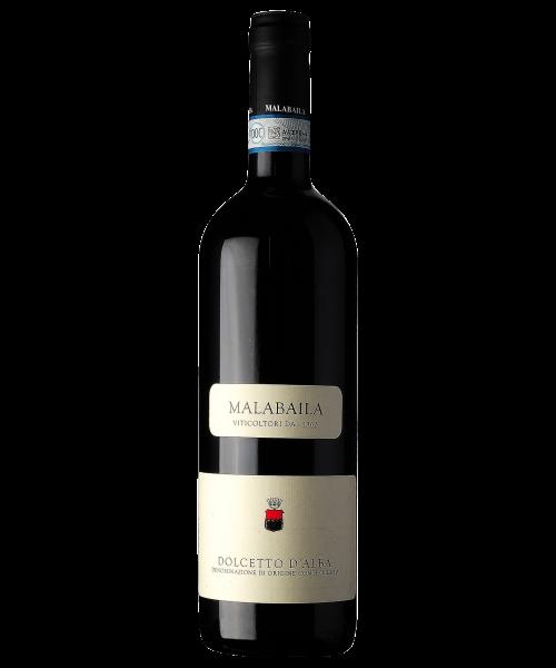 Dolcetto d'Alba - 2013 - Malabaila di Canale - 75 cl