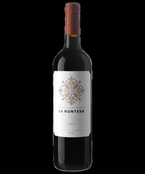 Rioja Crianza La Montesa - 2012 - Bodega Palacios Remondo, Alvaro Palacios - 37.5 cl