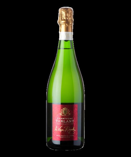 Tarlant La Vigne Royale extra brut - 2003 - Tarlant - 75 cl