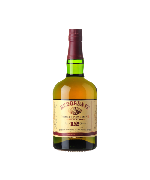 Redbreast 12 years Midleton Distillery  70 cl