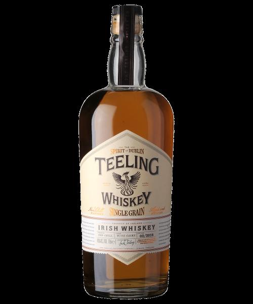 Teeling Single Grain Teeling Whiskey Company  70 cl