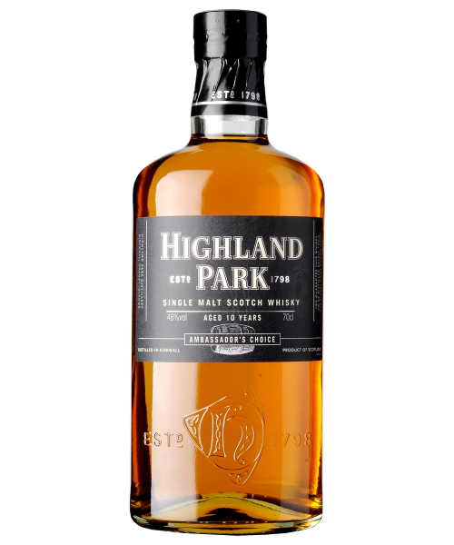 Highland Park 10 years Highland Park  70 cl