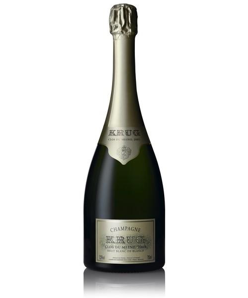 Krug Clos du Mesnil 2003 Champagne