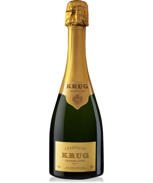 Krug Grand Cuvée 37.5cl Champagne