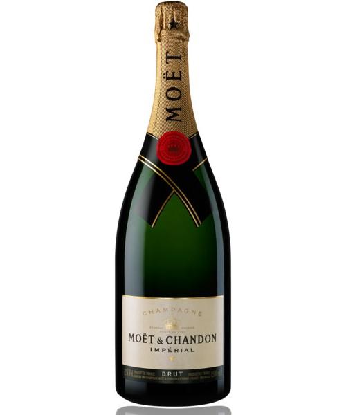 Moët & Chandon Impérial Brut 150cl Champagne