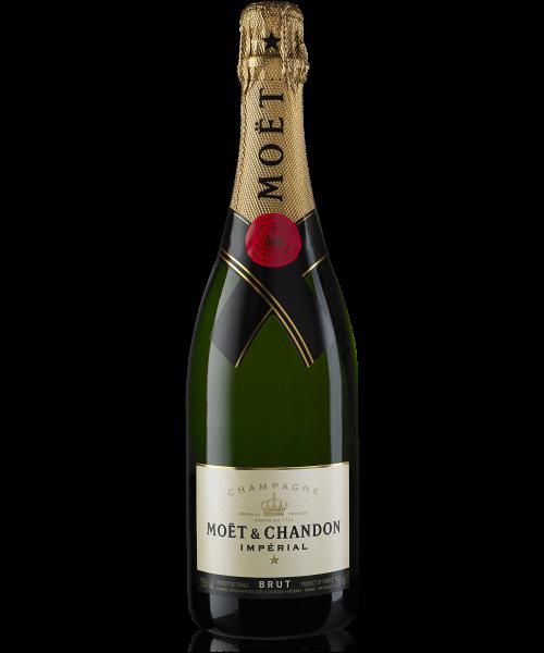 Moët & Chandon Impérial Brut 75cl Champagne