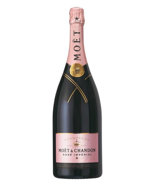 Moët & Chandon Rosé Impérial 150cl Champagne