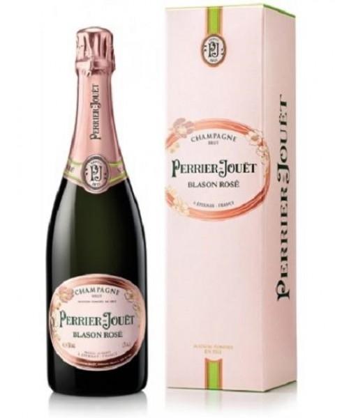 Perrier-Jouët Blason Rosé 75 cl