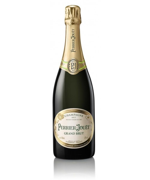 Perrier-Jouet Grand Brut  37.5 cl