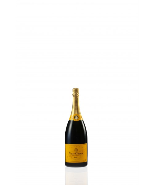 Veuve Clicquot Yellow Label 150cl Champagne