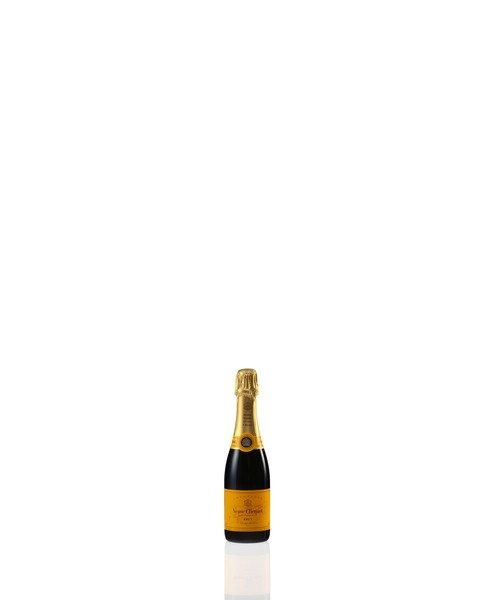 Veuve Clicquot Yellow Label 37.5cl Champagne