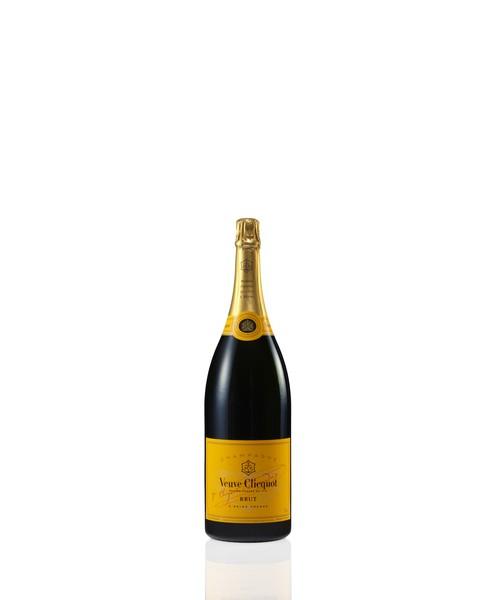 Veuve Clicquot Yellow Label Jeroboam 3L Champagne