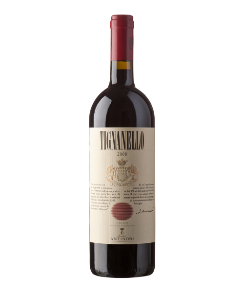 Tignanello Marchesi Antinori 2014 75 cl